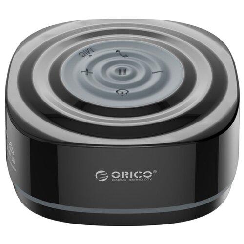 Купить Портативная акустика ORICO SOUNDPLUS-R1 черный
