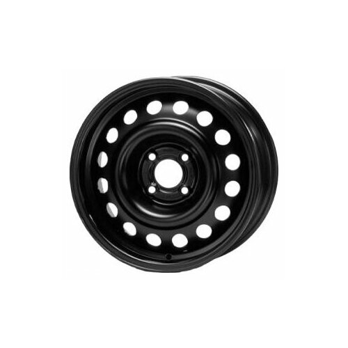 Фото - Колесный диск Magnetto Wheels 16000 7x16/4x108 D65 ET32 Black колесный диск pdw wheels 6032