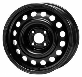 Колесный диск Magnetto Wheels 16000