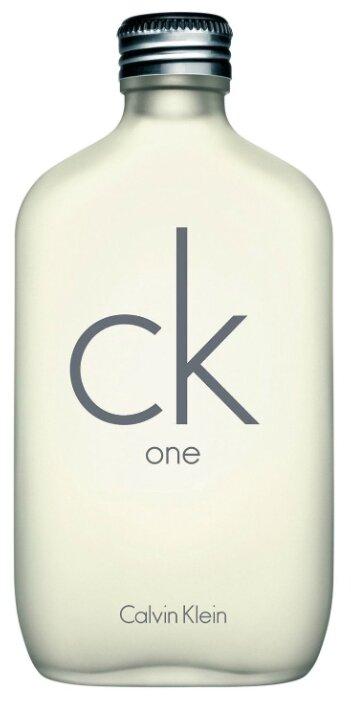 Туалетная вода CALVIN KLEIN CK One