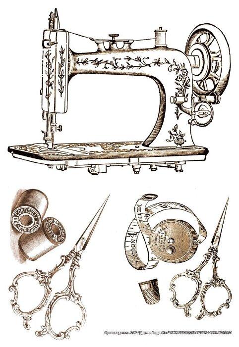 сейчас картинка швейная машина для скрапбукинга чаще мужчин