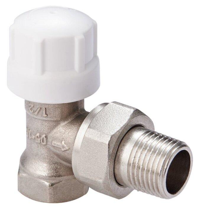 Купить Термостатический клапан для радиатора MVI TR.310.05 по низкой цене с доставкой из Яндекс.Маркета (бывший Беру)