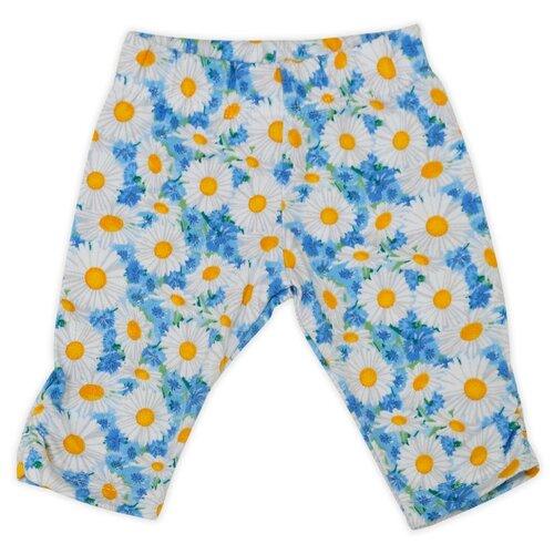 Легинсы Babyglory Summer Time STD002 размер 92, голубой джемпер для новорожденных babyglory superstar цвет синий ss001 09 размер 92