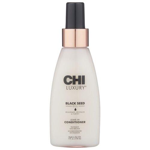 CHI Kardashian Beauty Несмываемый кондиционер для волос, 118 мл chi luxury black seed oil curl defining cream gel
