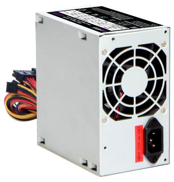 Блок питания HIPER HPT-400 400W