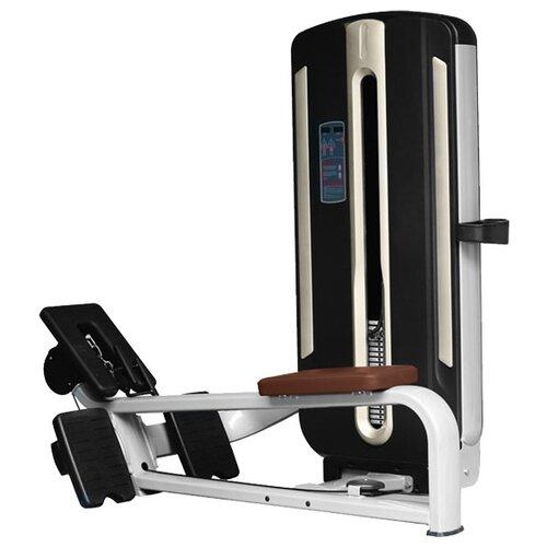 Тренажер со встроенными весами Bronze Gym MNM-012A коричневый/серый