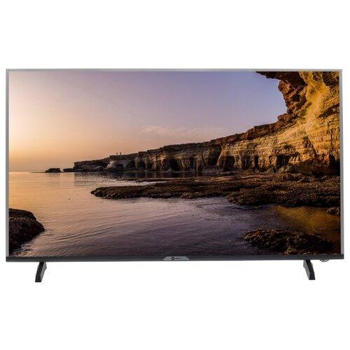 Фото - Телевизор HARPER 40F6750TS 40 (2019) серебристый/черный телевизор harper 24 24r470t