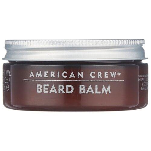 American Crew Бальзам для бороды Beard Balm, 60 г