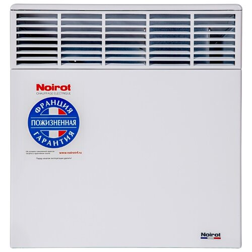 Конвектор Noirot CNX-4 Plus 1000 белый цена 2017