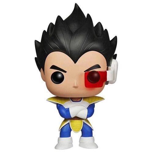 Фигурка Funko POP! Dragon Ball Z: Vegeta 3991 bandai фигурка dragon ball z super master stars diorama the son goku