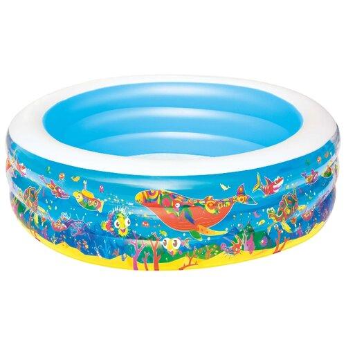 Детский бассейн Bestway Play 51122