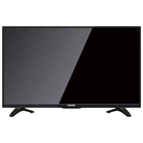 Телевизор Asano 32LH1020S 31.5 (2019) черный led телевизор asano 50 lf 7010 t черный