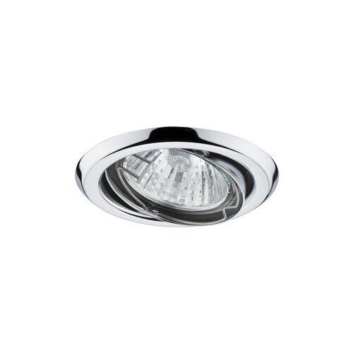 Светильник -комплект Trend EBL Set schw 3x50W GU10, хром