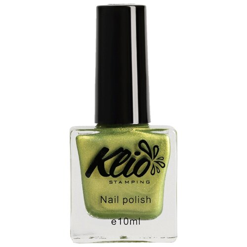 Краска KLIO Professional для стемпинга 012 недорого
