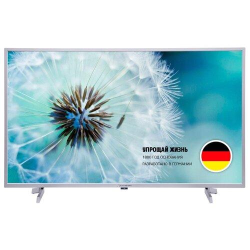 Фото - Телевизор Schaub Lorenz SLT32N5550 32 (2019) светло-серый телевизор
