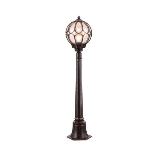 MAYTONI Ландшафтный светильник Via O023FL-01G maytoni уличный светильник via o024fl 01g