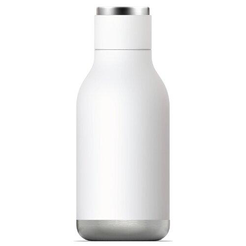 Фото - Термобутылка asobu Urban (0,46 л) white термобутылка asobu central park travel bottle 0 51 л медный серебристый