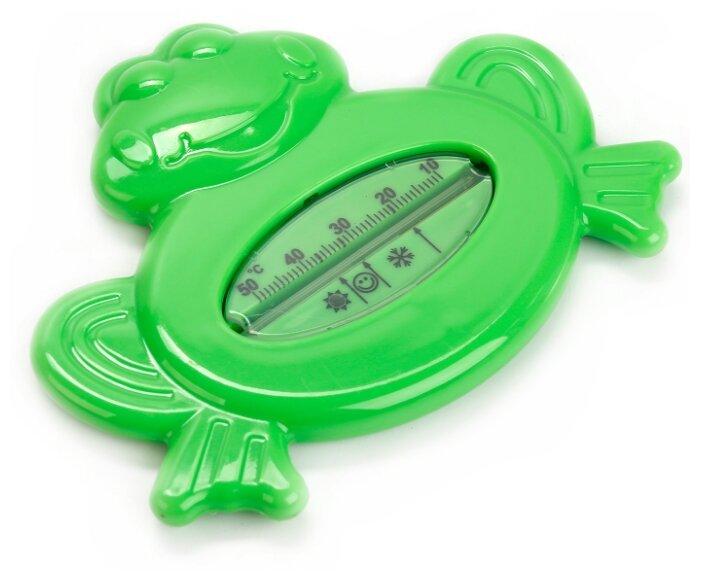 Безртутный термометр Умка Лягушка A1030FR-R