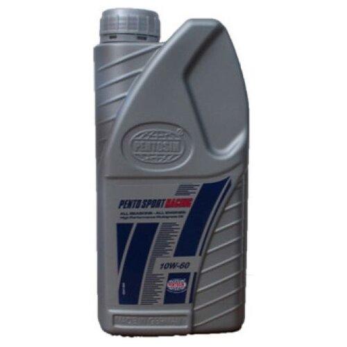Синтетическое моторное масло Pentosin Pento Sport Racing 10W-60, 1 л