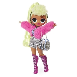 Кукла-сюрприз MGA Entertainment LOL Surprise OMG Fashion Lady Diva, 560562