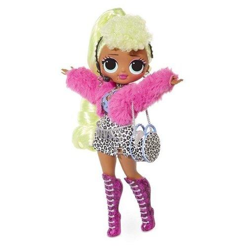 Кукла-сюрприз MGA Entertainment LOL Surprise OMG Fashion Lady Diva, 560562