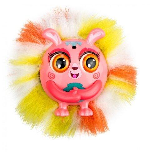 Купить Мягкая игрушка Tiny Furries 83690 churros, Роботы и трансформеры