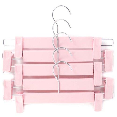 Вешалка Удачная покупка Набор YJ15-11 розовый вешалка удачная покупка набор yj 10 розовый