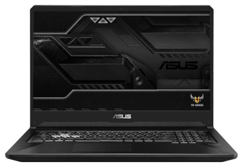 Ноутбук ASUS TUF Gaming FX705 фото 1