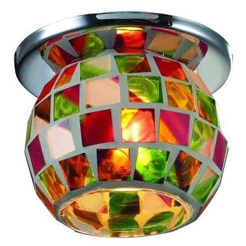 Встраиваемый светильник Novotech Vitrage 369464 встраиваемый светильник novotech neviera 143 370171