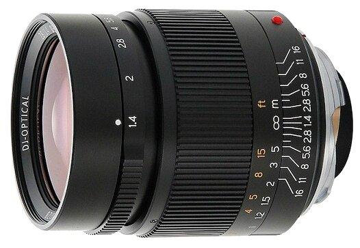 Объектив 7artisans 28mm f/1.4 Sony E