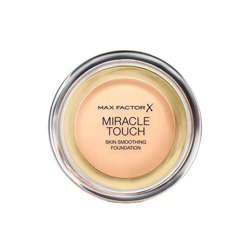 Max Factor Тональный крем Miracle Touch Skin Perfecting Foundation, 11.5 г, оттенок: 38 light ivory