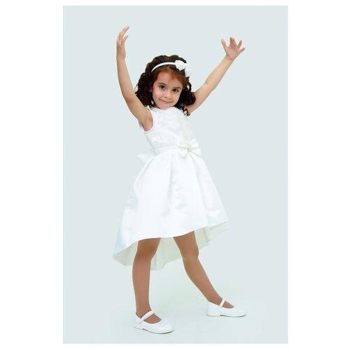 Купить Платье Ladetto размер 28-110, айвори, Платья и сарафаны