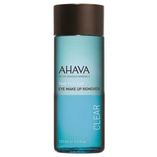 AHAVA лосьон минеральный тонизирующий для лица Time To Clear, 125 мл