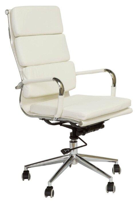 Компьютерное кресло Hoff Benefit офисное — цены на Яндекс.Маркете