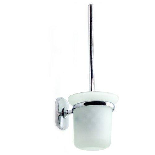Ершик туалетный Mr. Penguin KL-1613 серебристый