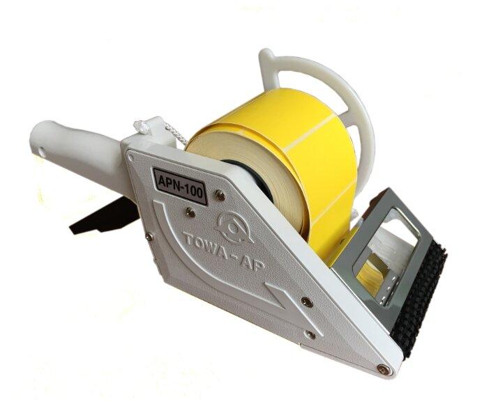 Аппликатор этикеток ручной towa APN-100