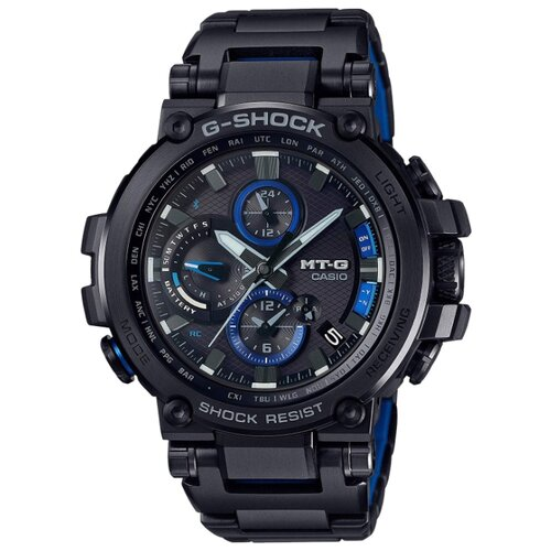 Наручные часы CASIO G-Shock MTG-B1000BD-1A casio g shock gravitymaster gpw 1000v 1a