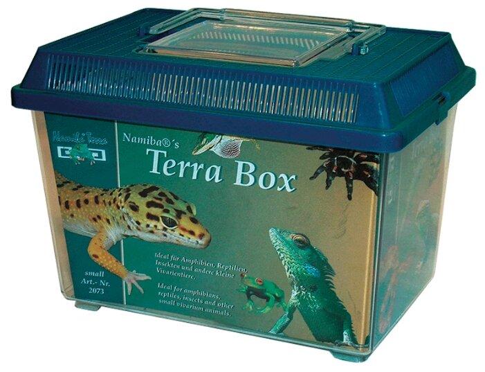 Фаунариум Namiba Terra Terra Box мини