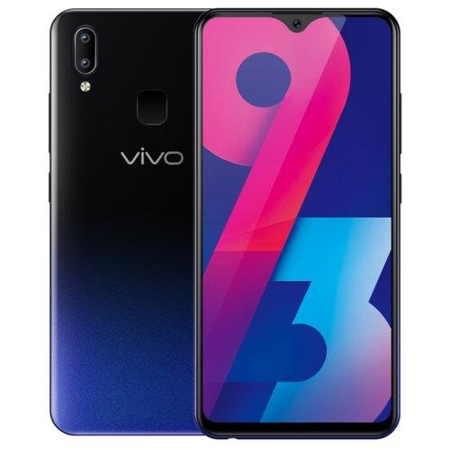 Смартфон vivo Y93 4/32GB Dual Sim звездный черный