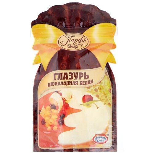Парфэ глазурь белая шоколадная 100 г белый батончик капитан сильвер кокос 35 г шоколадная глазурь