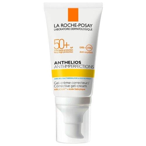 La Roche-Posay гель Anthelios Anti-Imperfection, SPF 50, 50 мл la roche posay anthelios купить в спб