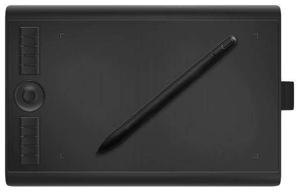Графический планшет Gaomon M10K 2018