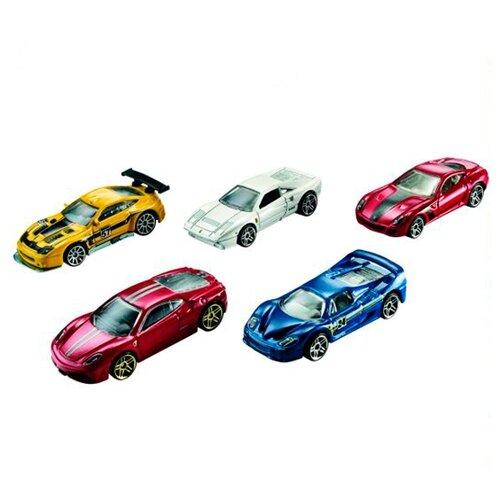 Купить Набор машин Hot Wheels 1806 1:64, Машинки и техника