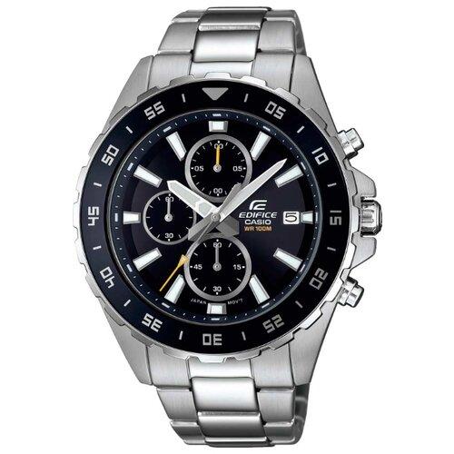 Наручные часы CASIO Edifice EFR-568D-1A casio часы casio efr 102d 1a коллекция edifice