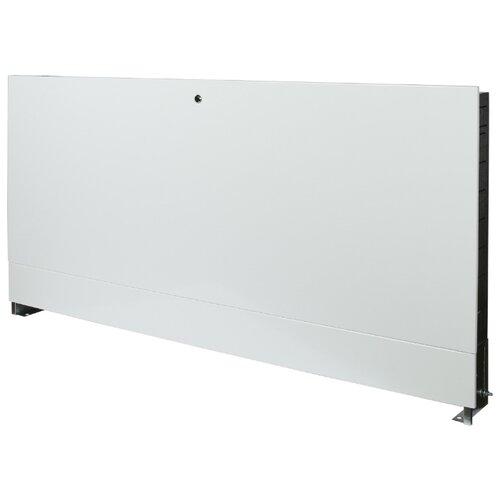 Коллекторный шкаф встраиваемый STOUT ШРВ-7 SCC-0002-001920 белый шкаф распределительный stout встроенный 1 3 выхода шрв 0 670х125х404 мм scc 0002 000013