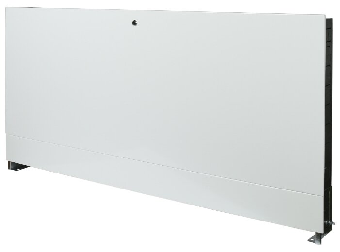 Коллекторный шкаф встраиваемый STOUT ШРВ-7 SCC-0002-001920
