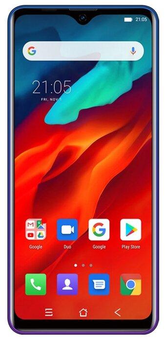 Смартфон Blackview A80 Pro — купить по выгодной цене на Яндекс.Маркете