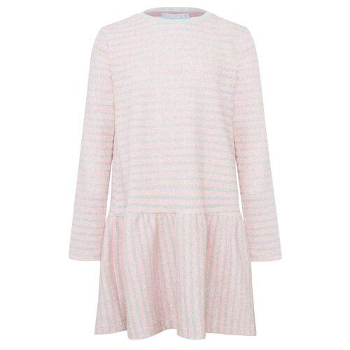 Купить Платье Смена размер 140/68, розовый, Платья и сарафаны