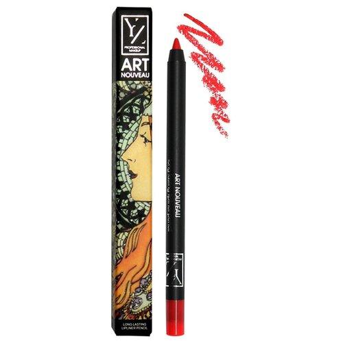 Yllozure Карандаш для губ ART NOUVEAU 0427
