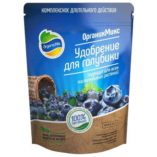 Удобрение Organic Mix для голубики 0.85 кг